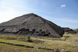 Pyramid of the Sun, Teotihuacán5